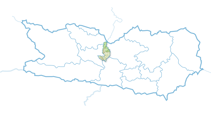 Bad Kleinkirchheim régió