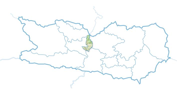 Regija Bad Kleinkirchheim